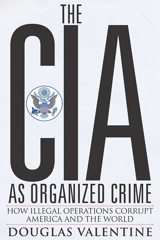 the role of organized crime in illegal activities in america By dena weiss, professor of criminal justice at american military university organized crime plays a significant role in human trafficking in countries worldwide.