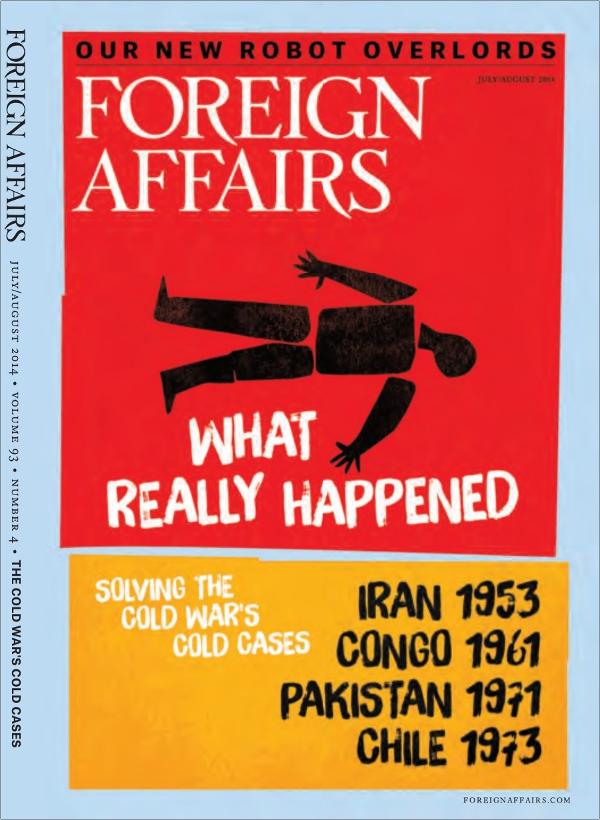 Foreign affairs